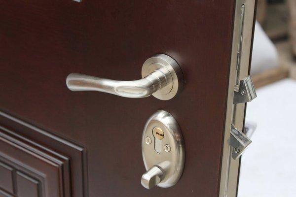 ddd - درب ضد سرقت