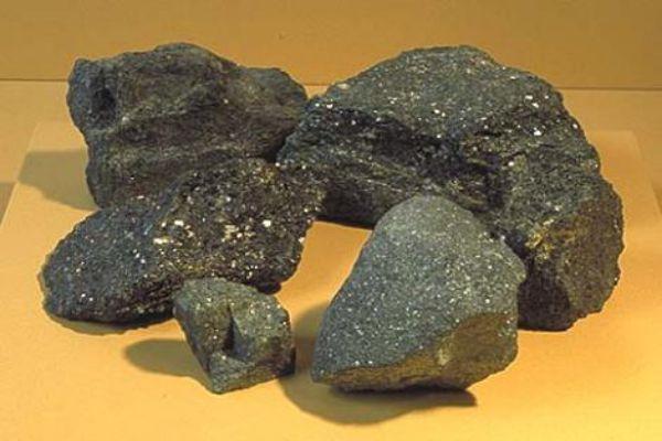 آهن – صنایع فلزی پارس